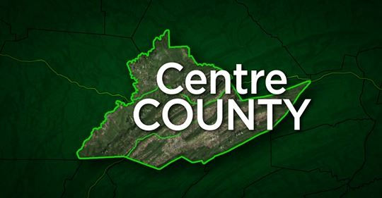 Centre County Green