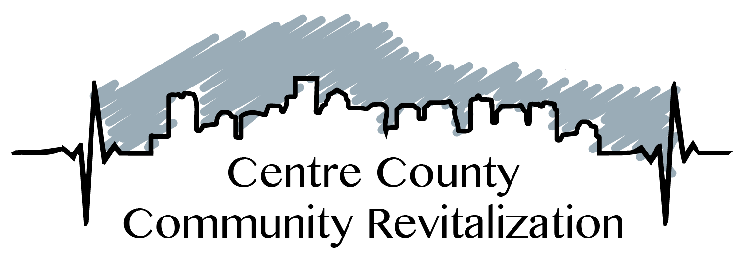 Centre County Community Revitilization