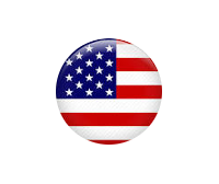 Old Glory Pin